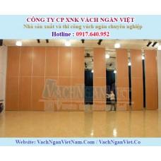 Vách ngăn di động MFC VNV05