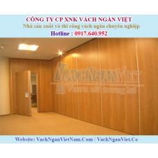Vách ngăn di động Veneer VNV08