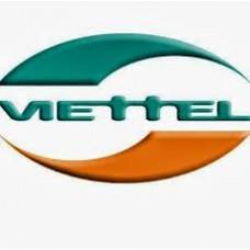 Vách ngăn vệ sinh Viettel Trà Vinh