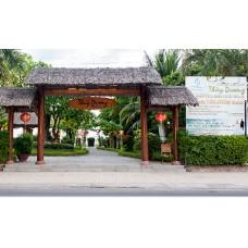 Vách ngăn di động nhà hàng Thùy Dương - Nha Trang
