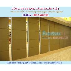 Vách ngăn di động tại Nha Trang - Khánh Hòa