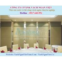 Tổng hợp những mẫu Vách Ngăn Di Động Đẹp - Vách Ngăn Việt