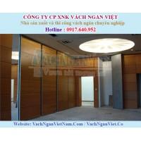 Vách ngăn di động giá rẻ mà chất - Duy nhất tại Vách Ngăn Việt