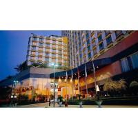 Lắp Đặt Vách Ngăn Di Động Khách Sạn New World Sài Gòn